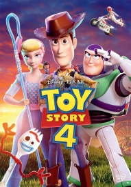 Josh Cooley-[PL]Toy Story 4
