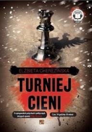 Elżbieta Cherezińska-Turniej cieni