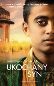 Shilpi Somaya Gowda-Ukochany syn