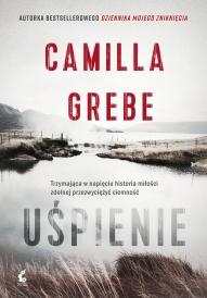 Camilla Grebe-[PL]Uśpienie