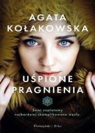 Agata Kołakowska-[PL]Uśpione pragnienia