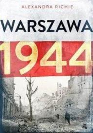 Alexandra Richie-Warszawa 1944