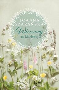 Joanna Szarańska-Wieczory na Miodowej