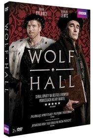 Peter Kosminsky-[PL]Wolf Hall