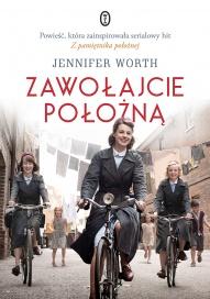 Jennifer Worth-Zawołajcie położną