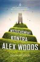 Gavin Extence-Wszechświat kontra Alex Woods
