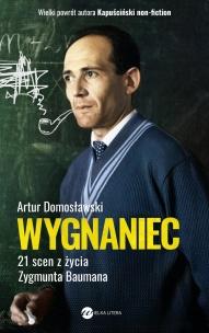 Artur Domosławski-Wygnaniec