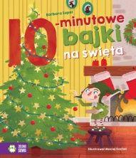 Barbara Supeł-10 – minutowe bajki na święta