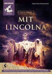 Steve Berry-Mit Lincolna