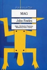 John Fowles-Mag