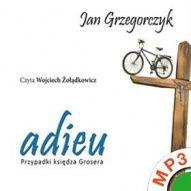 Jan Grzegorczyk-Adieu
