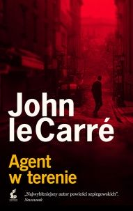 John le Carré-Agent w terenie
