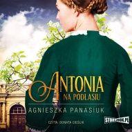 Agnieszka Panasiuk-Antonia