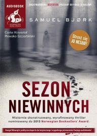 Samuel Bjork-Sezon niewinnych. Holger Munch i Mia Krüger. Tom 1