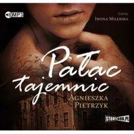 Agnieszka Pietrzyk-Pałac tajemnic