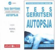 Tess Gerritsen-[PL]Autopsja