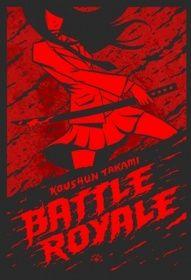 Takami Koushun-Battle Royale