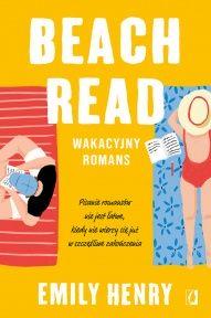 Beach read-Beach read