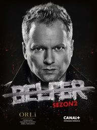 Krzysztof Łukaszewicz, Maciej Bochniak-[PL]Belfer. Sezon 2