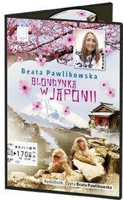 Beata Pawlikowska-Blondynka w Japonii