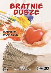 Hanna Cygler-Bratnie dusze