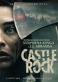 Michael Uppendahl i inni-[PL]Castle Rock. Sezon 2