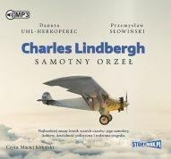 Danuta Uhl- Herkoperec, Przemysław Słowiński-Charles Lindbergh