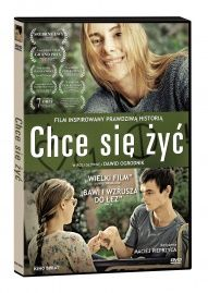 Maciej Pieprzyca-Chce się żyć