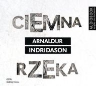 Arnaldur Indriðason-Ciemna rzeka