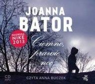 Joanna Bator-Ciemno, prawie noc