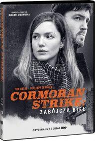 Susan Tully-[PL]Cormoran Strike. Zabójcza biel