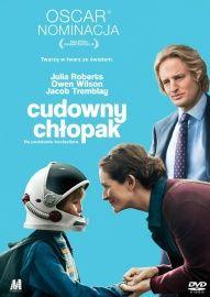 Stephen Chbosky-Cudowny chłopak