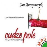 Jan Grzegorczyk-Cudze pole