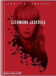 Francis Lawrence-Czerwona jaskółka