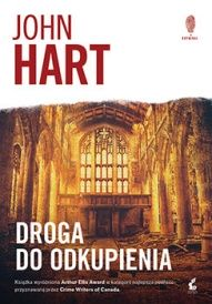 John Hart-[PL]Droga do odkupienia