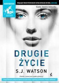 S. J. Watson-[PL]Drugie życie