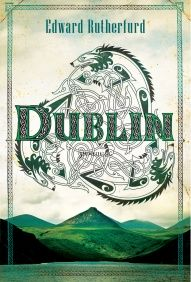 Edward Rutherfurd-[PL]Dublin