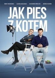 Janusz Kondratiuk-Jak pies z kotem