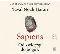 Yuval Noah Harari-Sapiens : od zwierząt do bogów