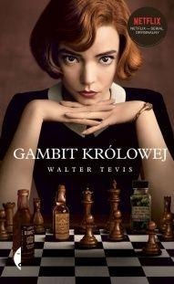 Walter Tevis-[PL]Gambit królowej