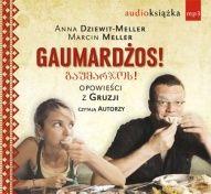Anna Dziewit-Meller, Marcin Meller-Gaumardżos