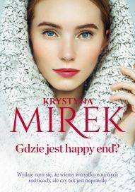 Krystyna Mirek-[PL]Gdzie jest happy end?