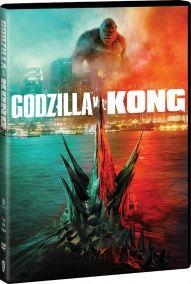 Adam Wingard-Godzilla vs. Kong