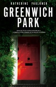 Katherine Faulkner-Greenwich Park