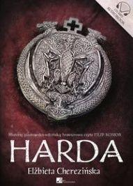 Elżbieta Cherezińska-Harda