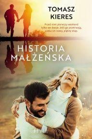 Tomasz Kieres-[PL]Historia małżeńska
