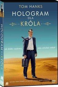Tom Tykwer-Hologram dla króla