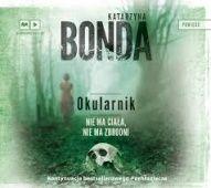 Katarzyna Bonda-Okularnik
