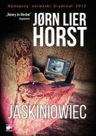 Jørn Lier Horst-[PL]Jaskiniowiec