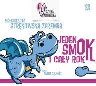 Małgorzata Strękowska-Zaremba -Jeden smok  i cały rok